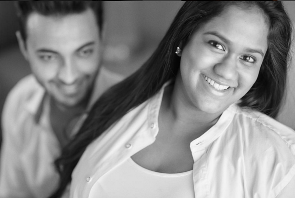 You just can't miss this picture of Arpita Khan with baby Ahil