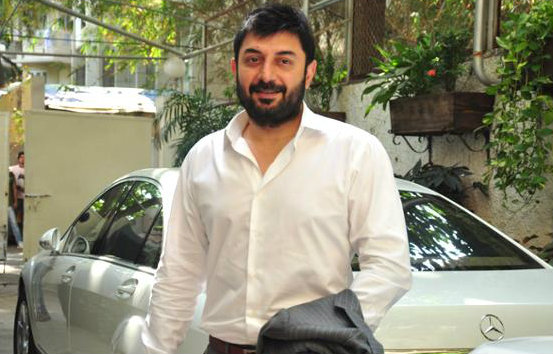 Arvind Swamy: I have plans to get into direction