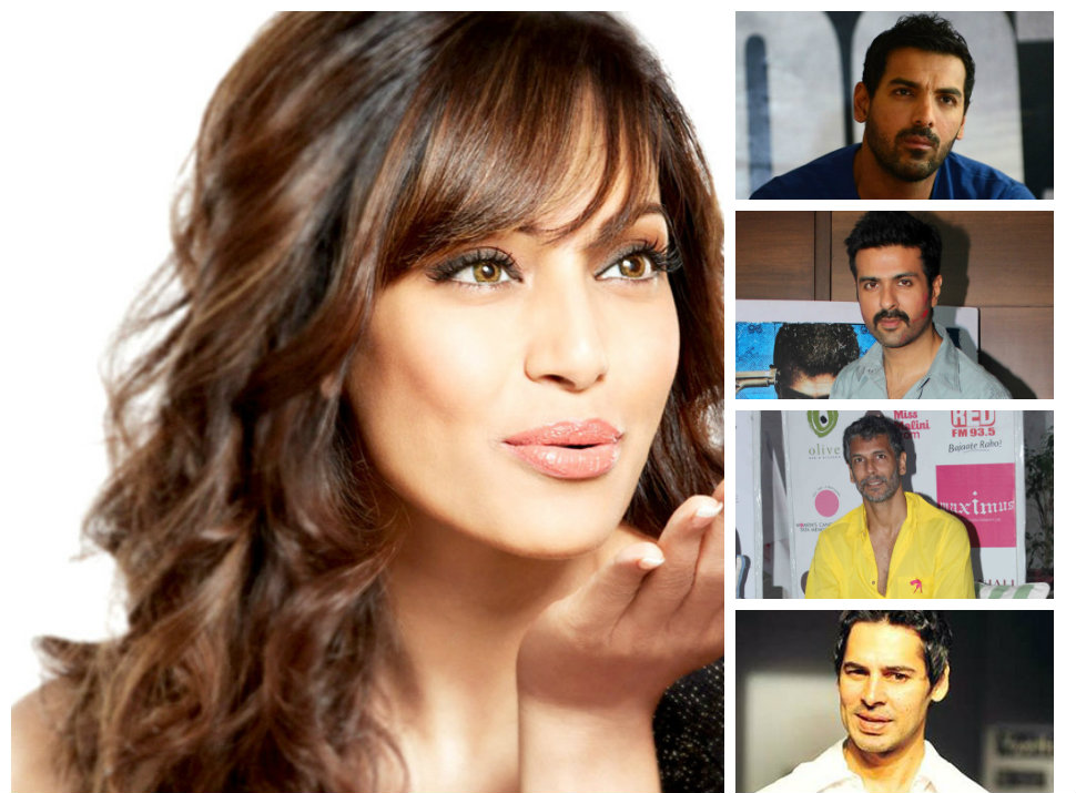 No Exes Allowed: Bipasha Basu's wedding is all about the present