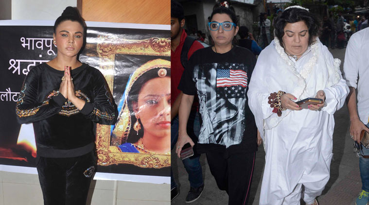 CINTAA to take action against Dolly Bindra and Rakhi Sawant