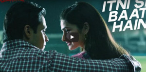 'Azhar': Emraan Hashmi and Prachi Desai will steal your hearts in song 'Itni Si Baat'