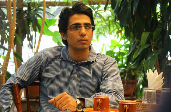 Gulshan Devaiah to play a struggling director in his next