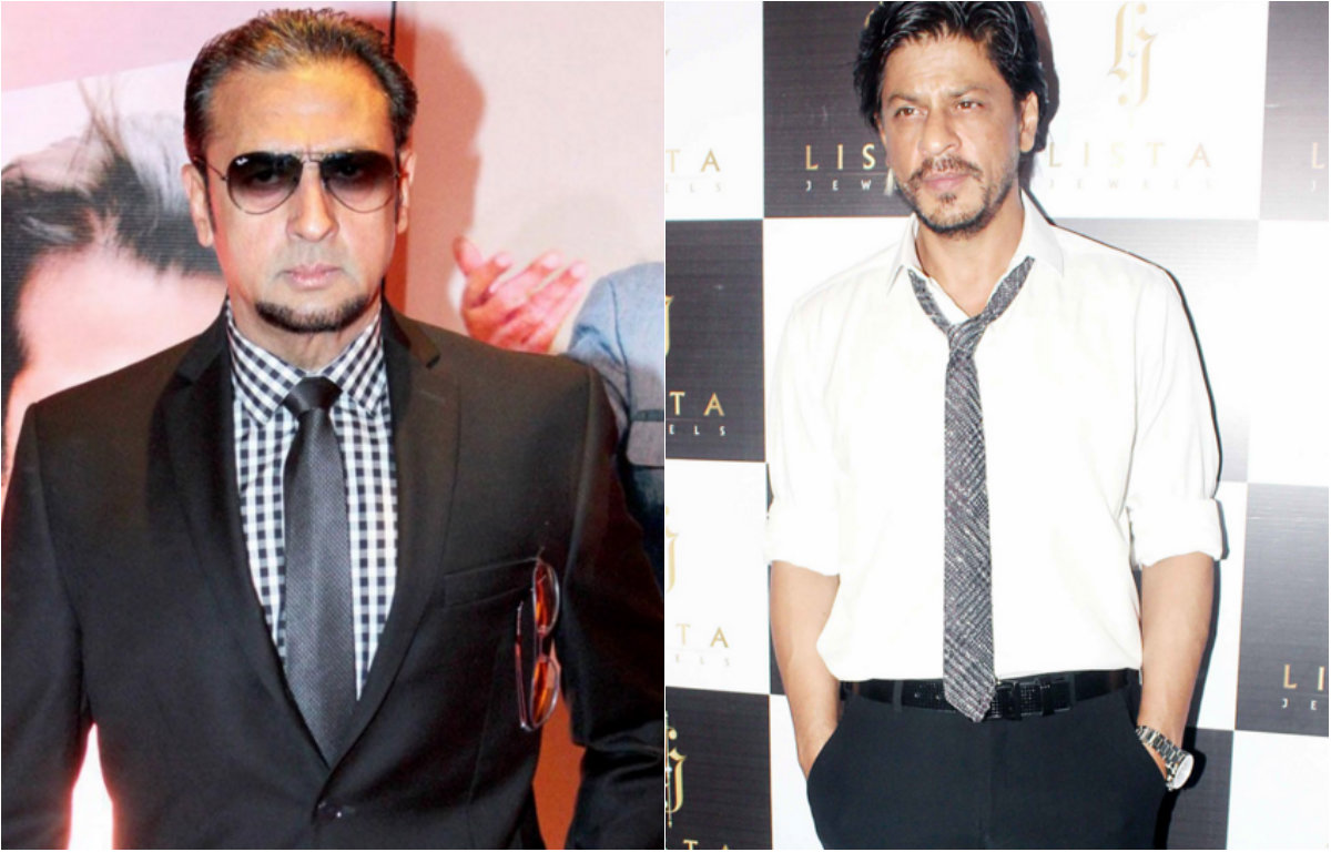 Shah Rukh Khan to do a cameo in Gulshan Grover's web-film?