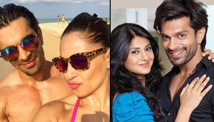 This is what Jennifer Winget said about ex-husband's ...