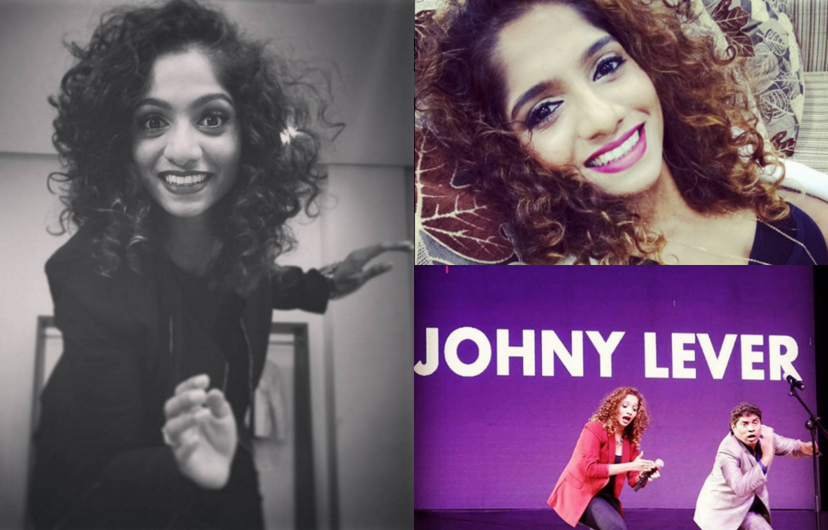 10 times when Jamie Johnny Lever proved that she is as talented as her father