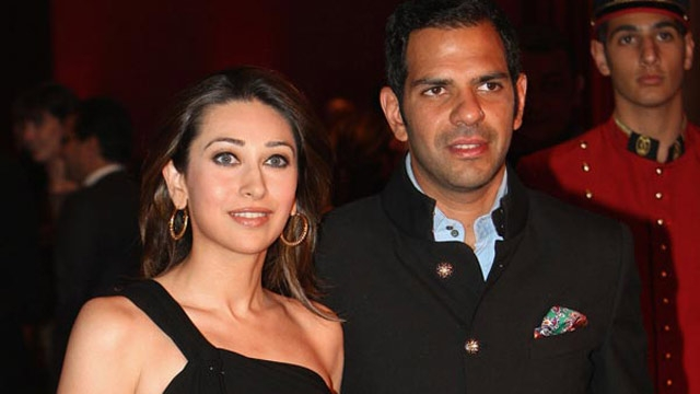 Karisma Kapoor wins the custody of her children