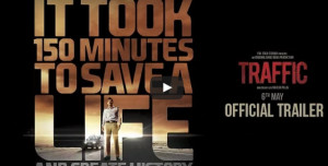 'Traffic': Manoj Bajpayee races against time in this gripping trailer