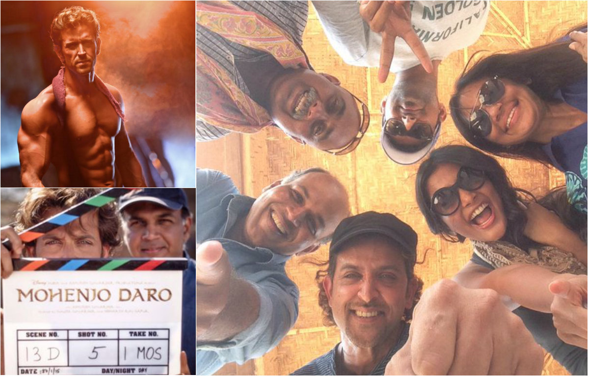 'Mohenjo Daro': Things to look forward to