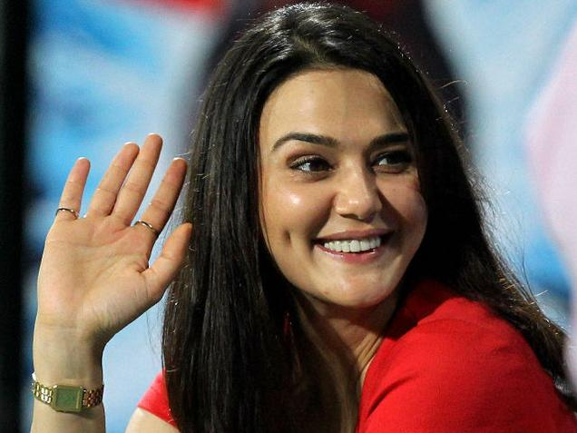 Preity Zinta: 5 low phases of her life she faced bravely