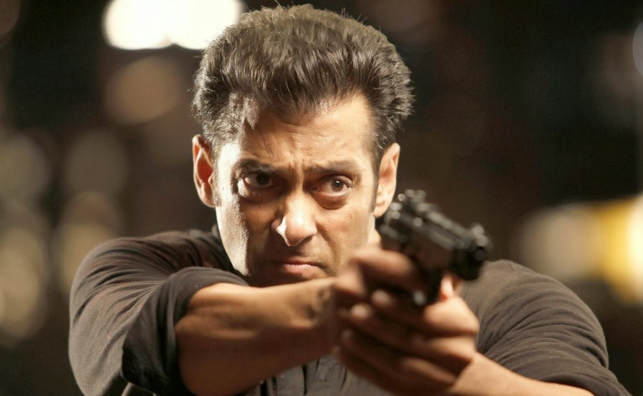 Salman Khan: 6 times when the 'Dabangg' actor lost his cool