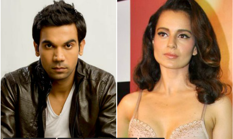 EXCLUSIVE: Rajkummar Rao speaks about Kangana Ranaut and her attitude