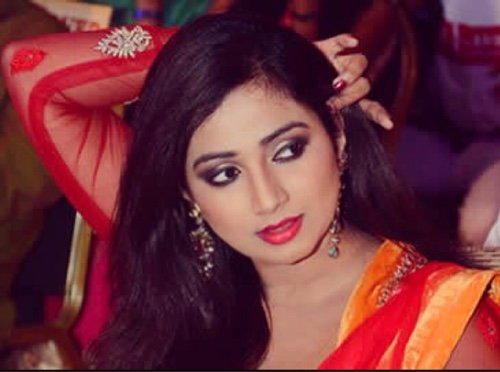 Bollywood singer Shreya Ghoshal pregnant?
