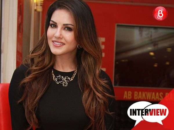 Sunny Leone: A woman indulging in a one night stand is ridiculed