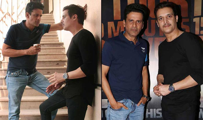 Jimmy Shergill - I prefer good stories over solo lead roles