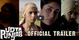 'Udta Punjab' Trailer: Shahid, Kareena, Alia and Diljit hold you with the hard-hitting narrative