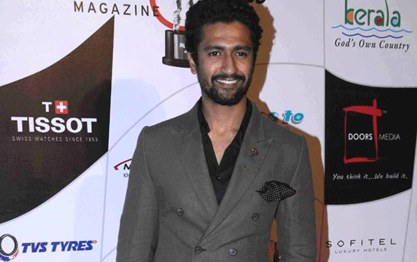 Vicky Kaushal excited to go Cannes for 'Raman Raghav 2.0' premiere