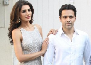First song 'Bol Do Na Zara' from 'Azhar' will wake up the romantic in you