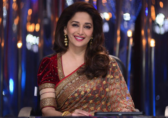 Madhuri Dixit: Waiting for the right film script