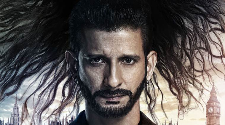 '1920 London': Sharman Joshi opens up about ghosts and energy