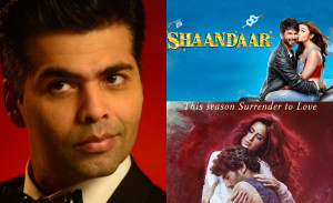 Films we wish was directed by Karan Johar