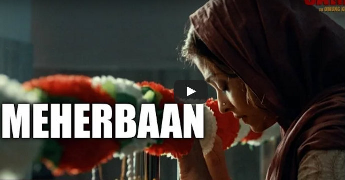'Sarbjit': Teary eyed Aishwarya Rai Bachchan prays for Randeep Hooda in song 'Meherbaan'