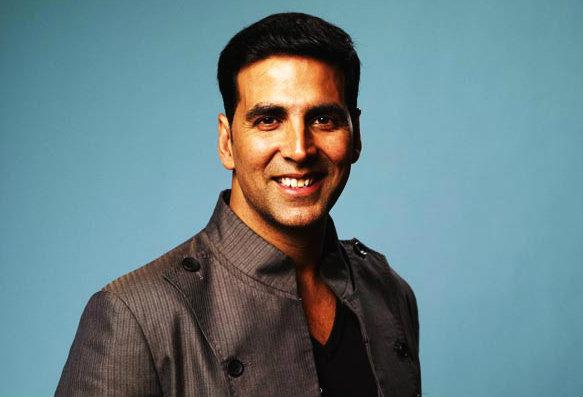 Akshay Kumar: I enjoy doing both serious and comic roles