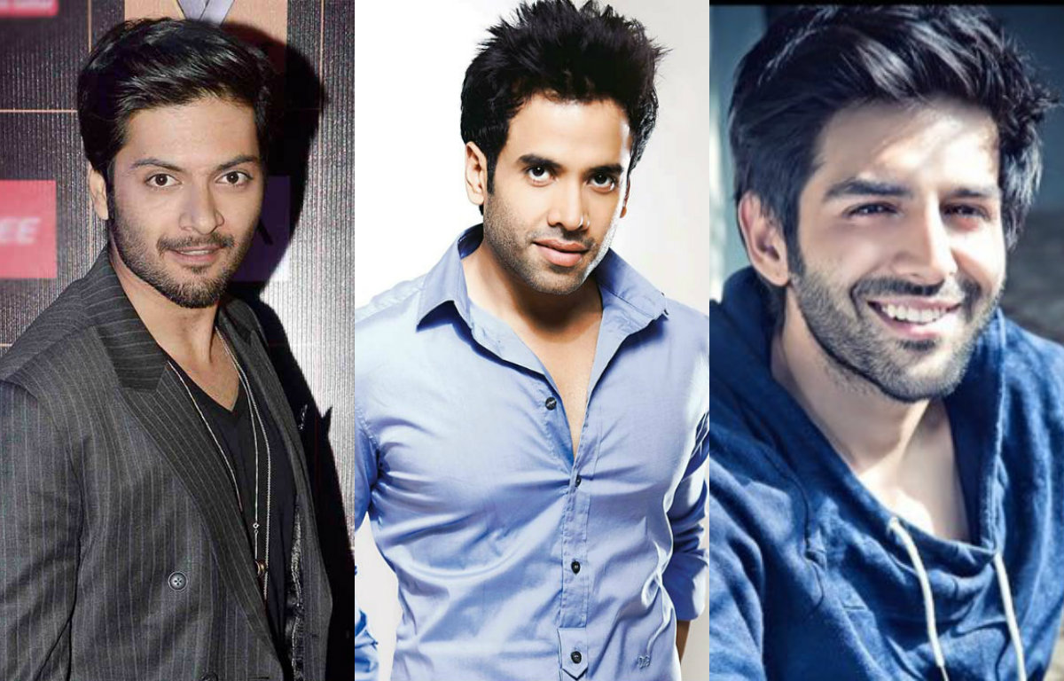 Ali Fazal, Tusshar Kapoor and Kartik Aaryan praise their moms ahead of Mother's Day
