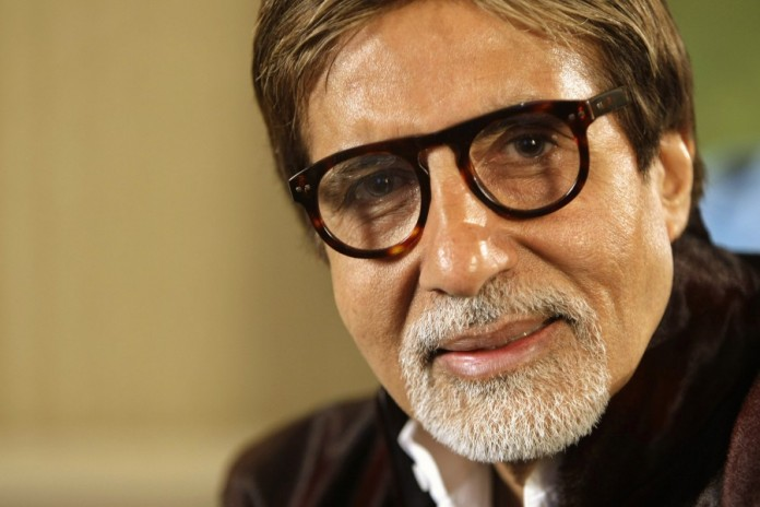 Amitabh Bachchan's response to his haters is the best thing you will see today