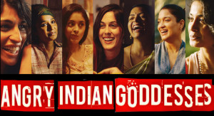 'Angry Indian Goddesses' movie screening at Sydney