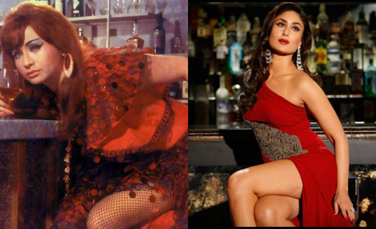 Bollywood's top 10 hottest cabaret dancers!