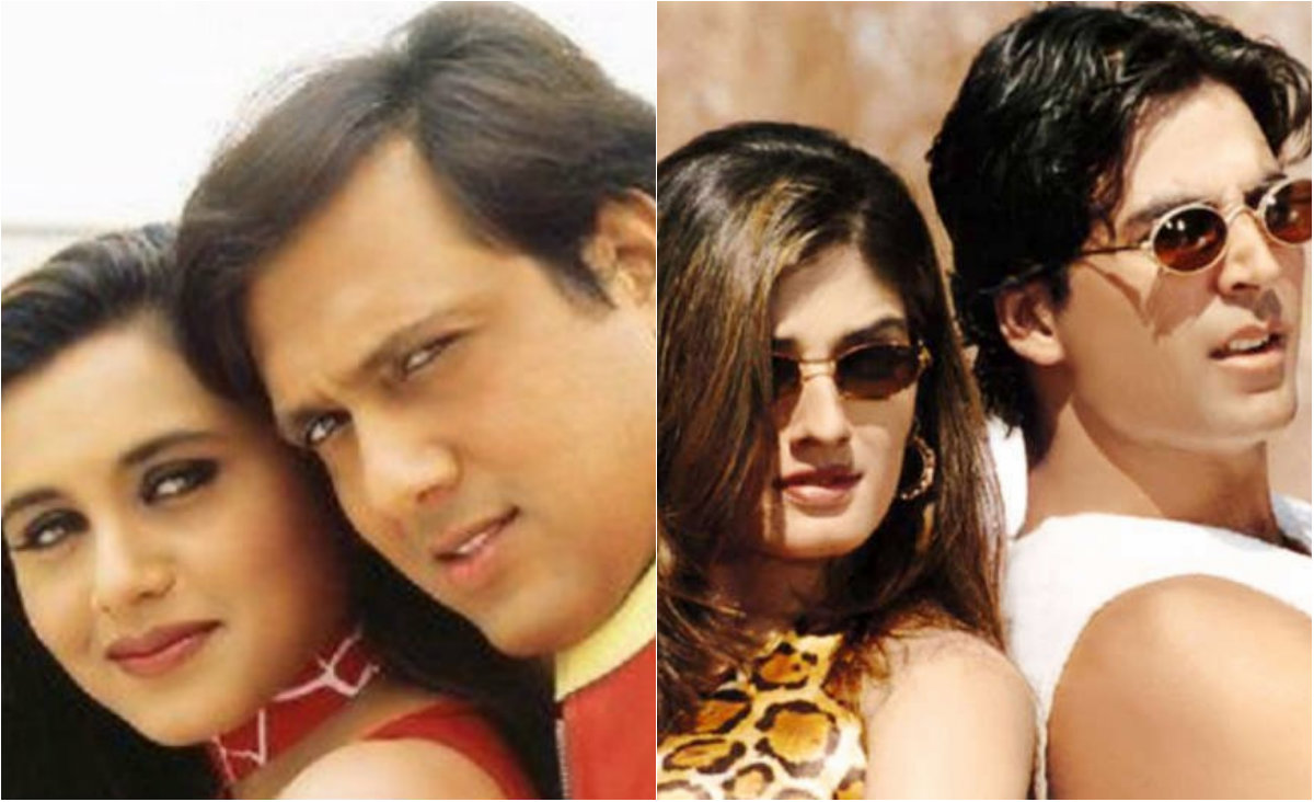 In pictures : Former Bollywood couples who kept their relationship a secret