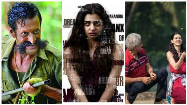 'Phobia', 'Veerappan' and 'Waiting' face below average collection at box-office