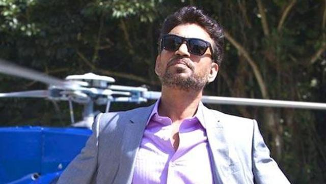 Irrfan Khan hopes Indian directors would go West and make a mark