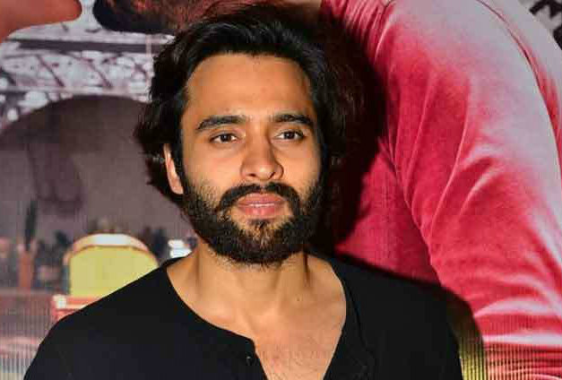 Jackky Bhagnani: Wanted to act in 'Sarbjit'