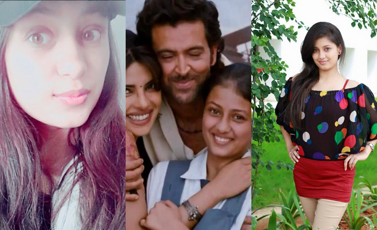 Hrithik Roshan's 'Agneepath' co-star Kanika Tiwari's Instagram pictures will make your day!