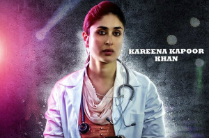 'Udta Punjab' making capsule: How Kareena Kapoor Khan turned Dr Preet Sahani