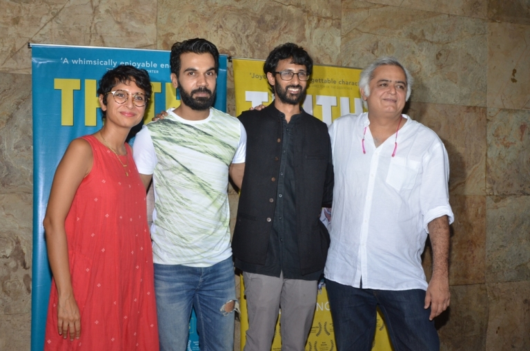 Kiran Rao hosts special screening of 'Thithi'