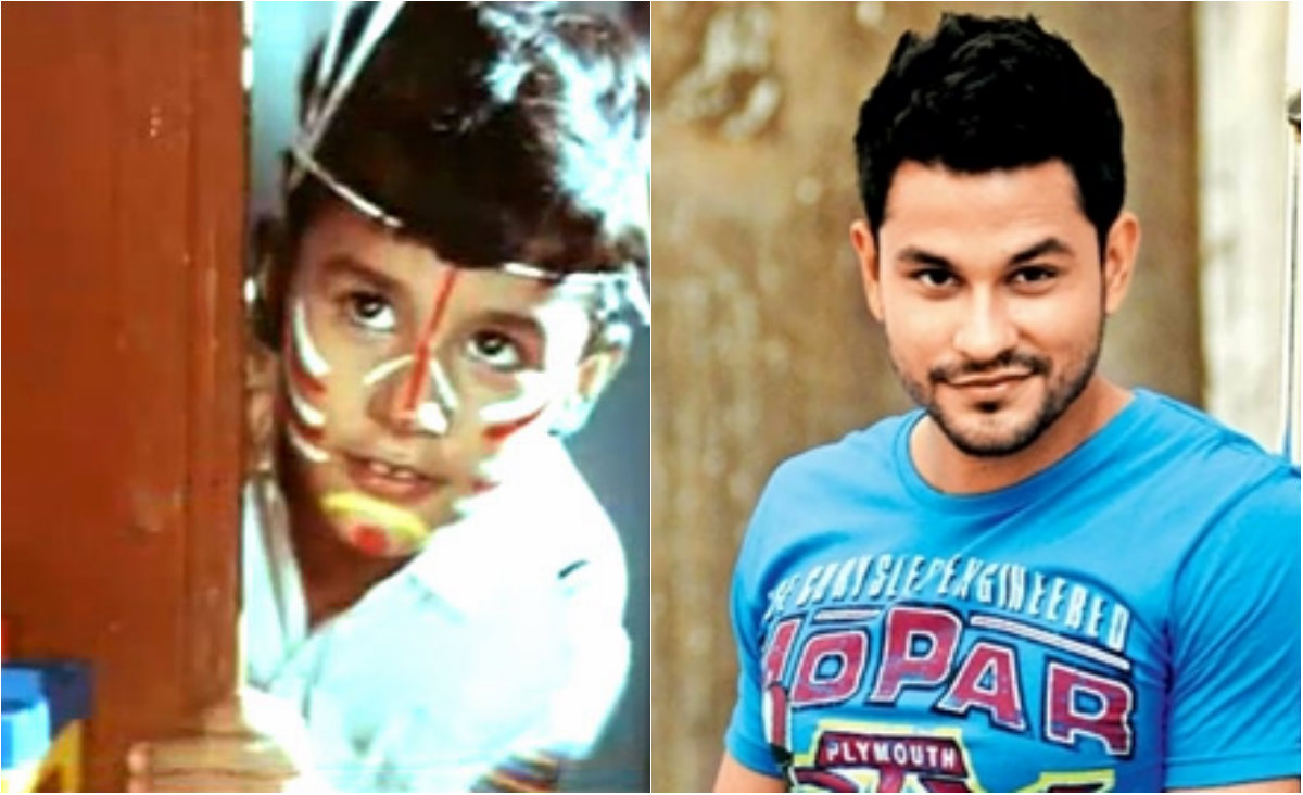 Kunal Kemmu: Five movies that define his journey as a child actor
