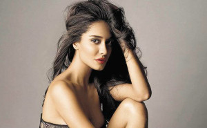 Lisa Haydon on her criticisms