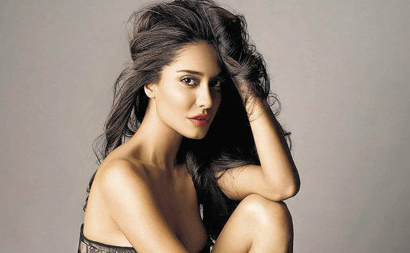 Lisa Haydon: People thought I can't act