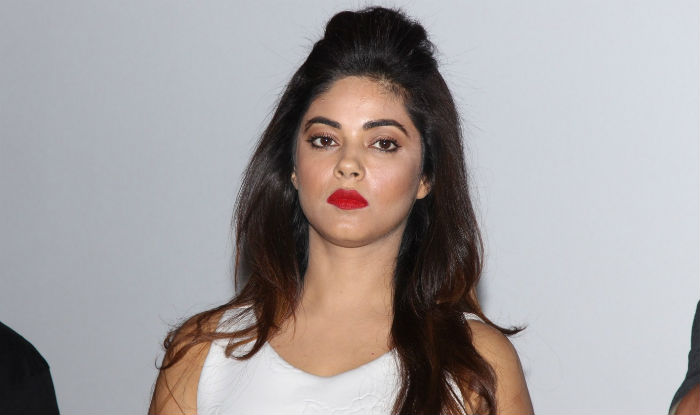 Meera Chopra - Everybody judges you in film industry