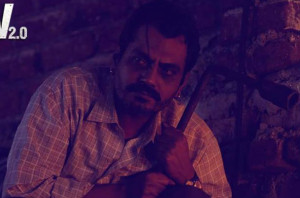 'Raman Raghav 2.0': The second teaser is out and Raman is just scary!