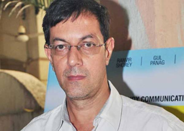 Rajat Kapoor:  Won't make film on S'peare, Vishal Bhardwaj does enough