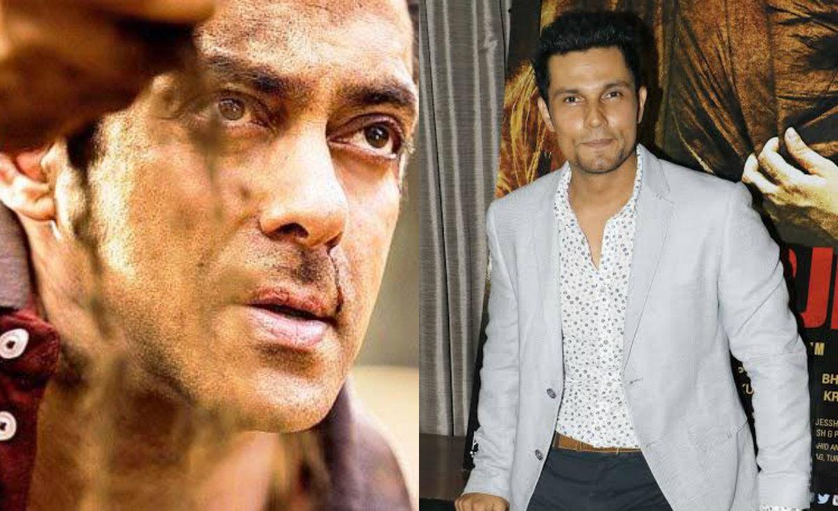 Randeep Hooda: 'Sultan' is Salman Khan's best performance