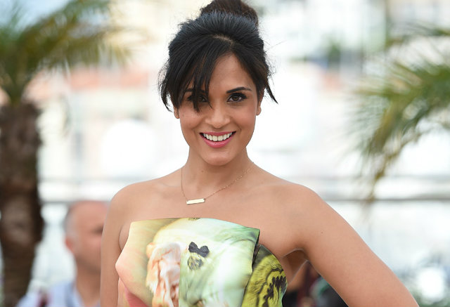 Richa Chadha: Happy to represent Indian cinema