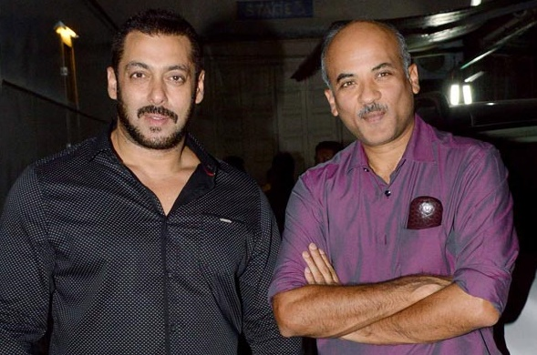 Salman Khan to star in Rajshri Productions' first ever action film