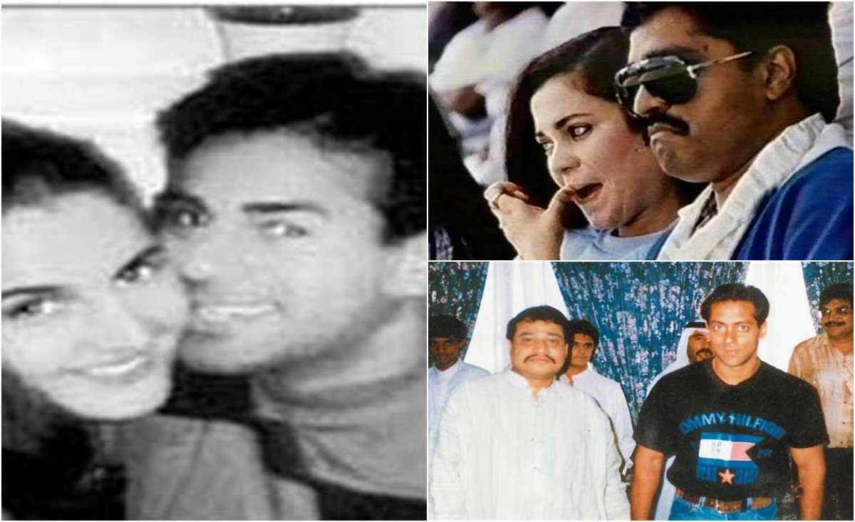 In Pictures: Bollywood celebrities spotted with ...