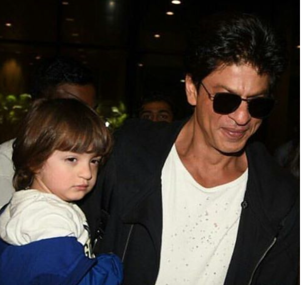 In Video: Little AbRam Khan thanks everyone for birthday wishes