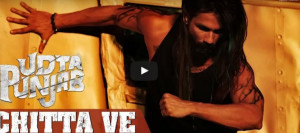 'Udta Punjab': Shahid Kapoor is bang on as Tommy Singh in 'Chitta Ve'