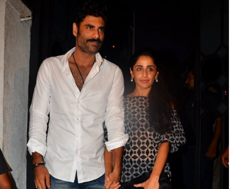 Sikander Kher calls off his engagement with Sonam Kapoor's cousin?